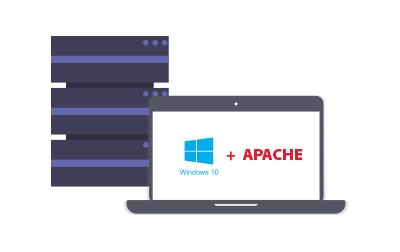 Apache Web Server Administration for Windows Training