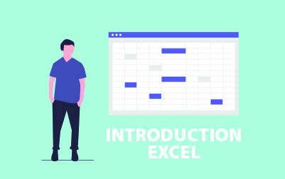 Introduction to Microsoft Excel 2016 Training