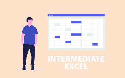 Intermediate Microsoft Excel 2016 Training