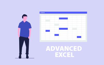 Advanced Microsoft Excel 2016 Training