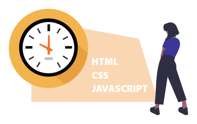 Rapid Introduction to HTML, CSS, and JavaScript