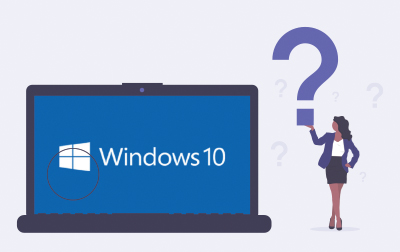 MOC 10982 - Supporting and Troubleshooting Windows 10
