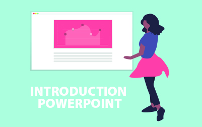 Introduction to Microsoft PowerPoint 2016 Training
