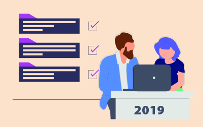 Introduction to Microsoft Project 2019: Getting Started