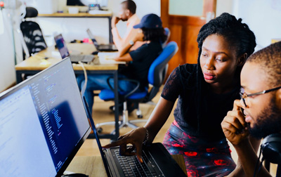 Python Training for Scientists and Engineers
