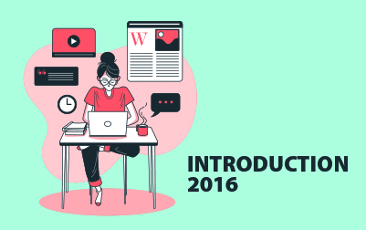 Introduction to Microsoft Word 2016 Training