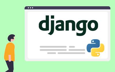 Comprehensive Django Training