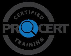 ProCert Approved Logo