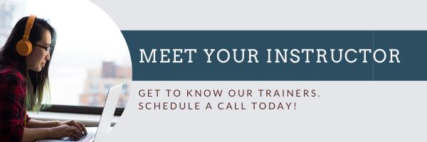 Meet your Web Development Instructor